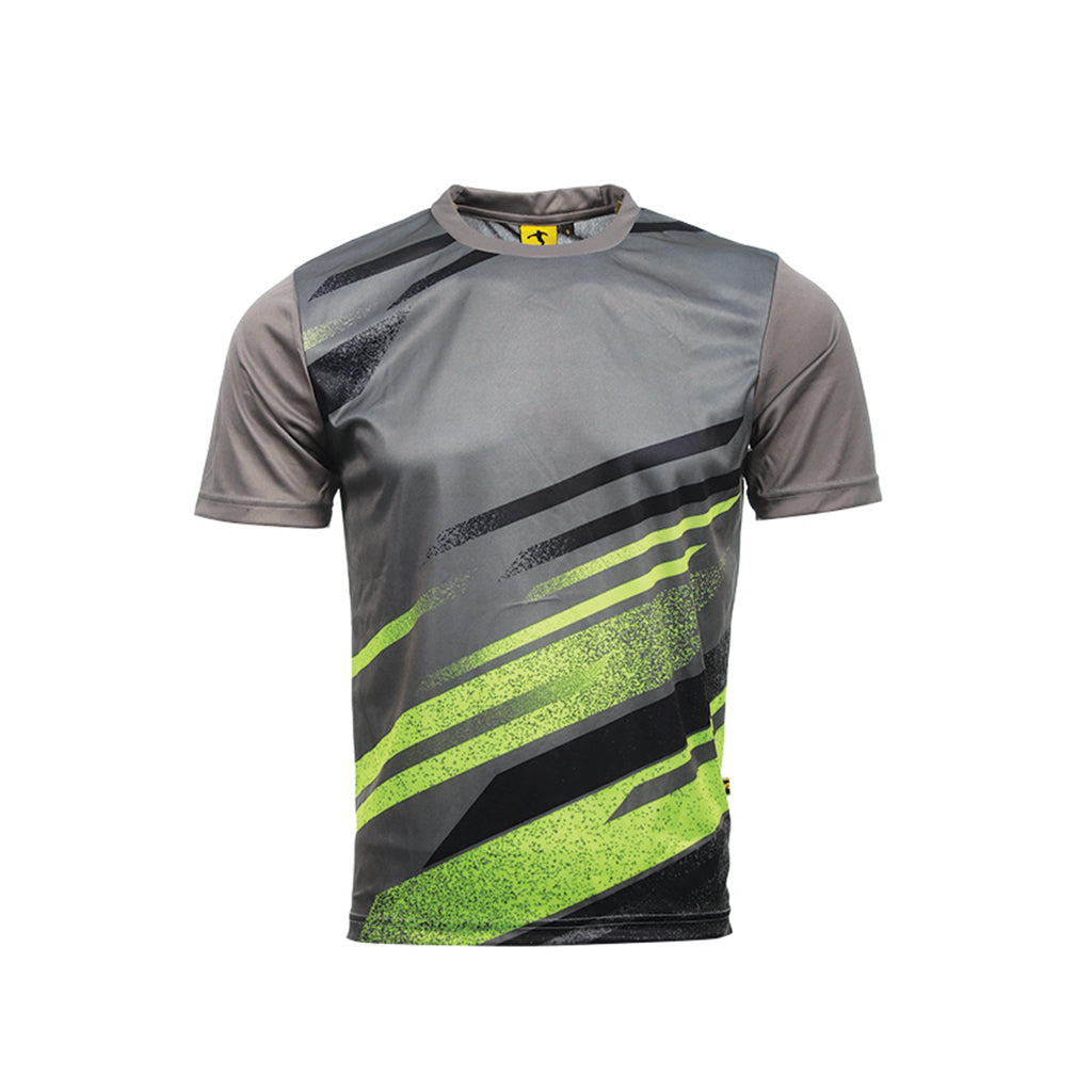 MULTISPORTS Promotion Sublimation Tee Junior Unisex Quick Dry  STP 26-28