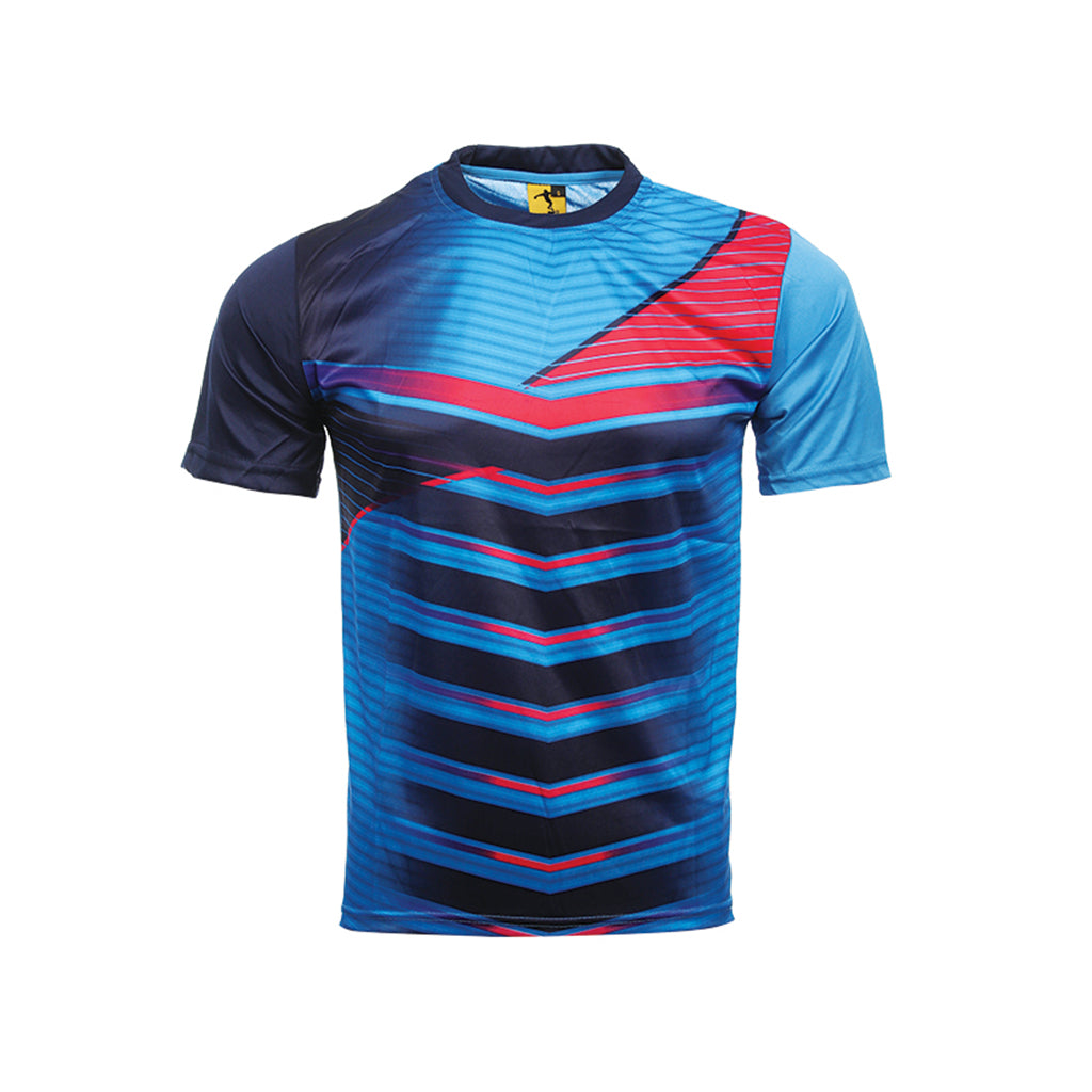 MULTISPORTS Promotion Sublimation Tee Junior Unisex Quick Dry  STP 29-31