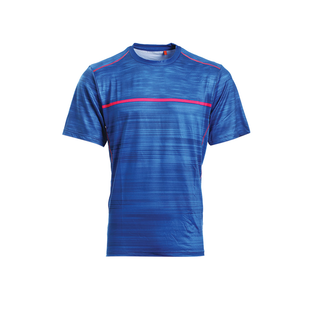 ARORA SPORTS Sublimation Tee Unisex Spandex Cool Gear UA 10-12