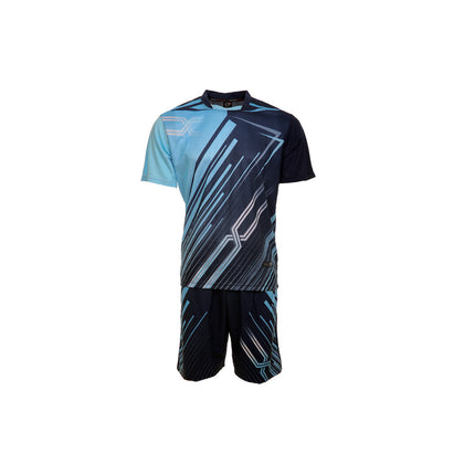 ARORA SPORTS Sublimation Volleyball Attire Dryfit YBS