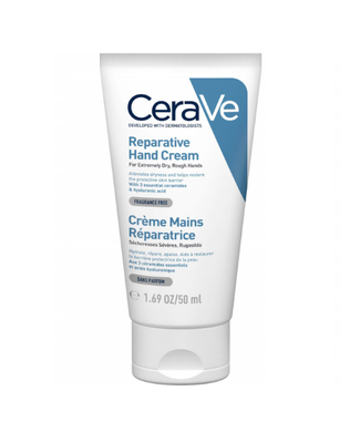 Cerave Reparative Hand Cream at Shopey.ae