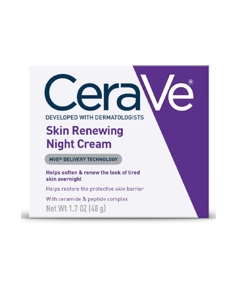 Cerave Skin Renewing Night Cream at Shopey.ae