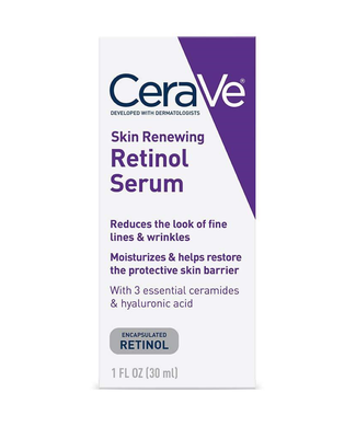 Cerave Skin Renewing Retinol Serum at Shopey.ae