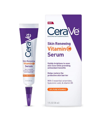 Cerave Skin Renewing Vitamin C Serum at Shopey