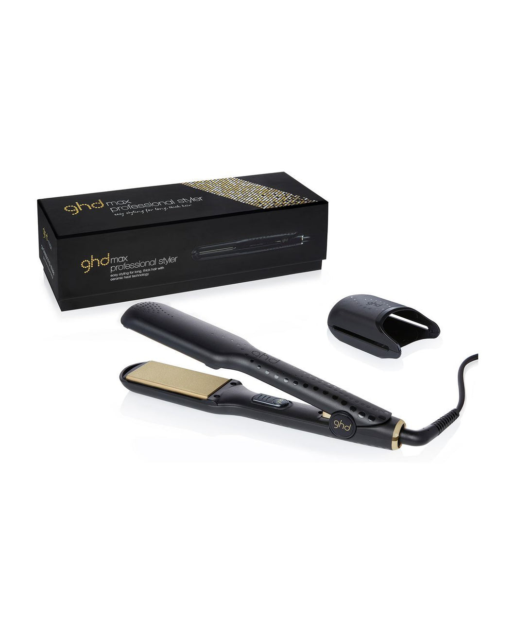 GHD Max Styler in Dubai, Abu Dhabi and UAE at Shopey