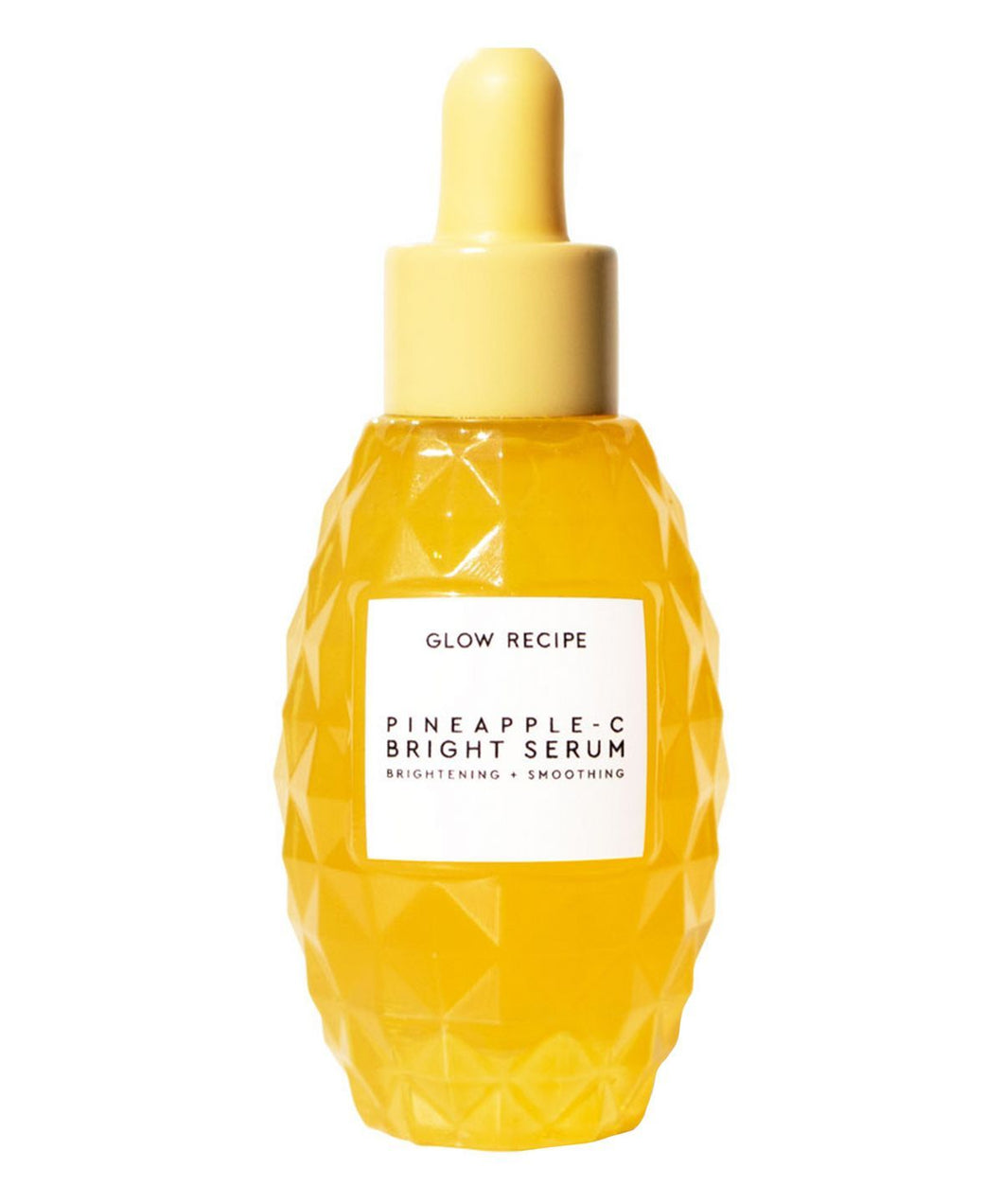Glow Recipe Glass Skin Secret Pineapple-C Bright Serum( 30ml ) in Dubai, Abu Dhabi and all UAE at Shopey
