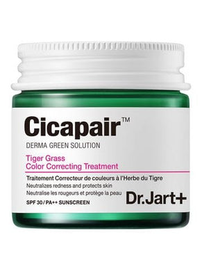 Cicapair Tiger Grass Color Correcting Treatment by Dr. Jart in UAE at Shopey