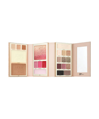 IT Girl Beauty Book by IT Cosmetics in UAE at Shopey