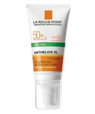 La Roche Posey Anthelios XL Dry Touch SPF50+ Non Perfumed (50ml) in Dubai, Abu Dhabi and UAE at Shopey