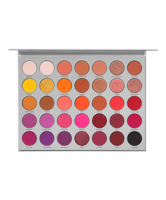 Morphe X Jaclyn Hill Volume II in UAE at Shopey
