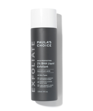 Paula's Choice Skin Perfecting 2% BHA Liquid Exfoliant (118 ml) in Dubai, Abu Dhabi and all over UAE at Shopey