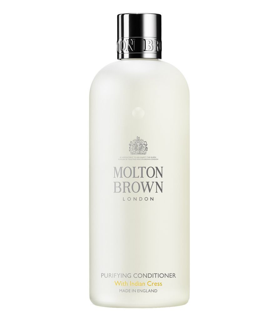 Purifying Conditioner with Indian Cress by Molton Brown in UAE at Shopey