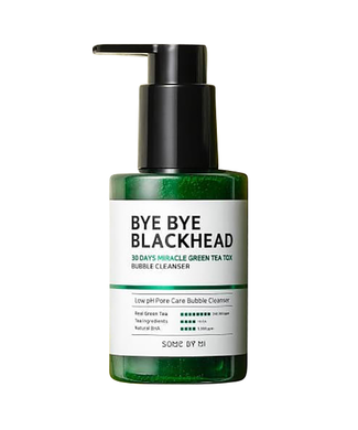 Bye Bye Blackhead Miracle Bubble Cleanser by Some By Mi in UAE