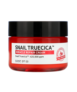 Snail Truecica Miracle Repair Cream by Some By Mi in UAE at Shopey