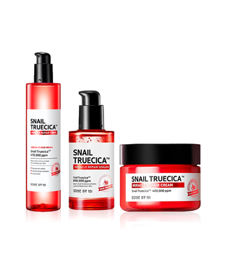 Snail Truecica Miracle Repair Full Set by Some By Mi in UAE