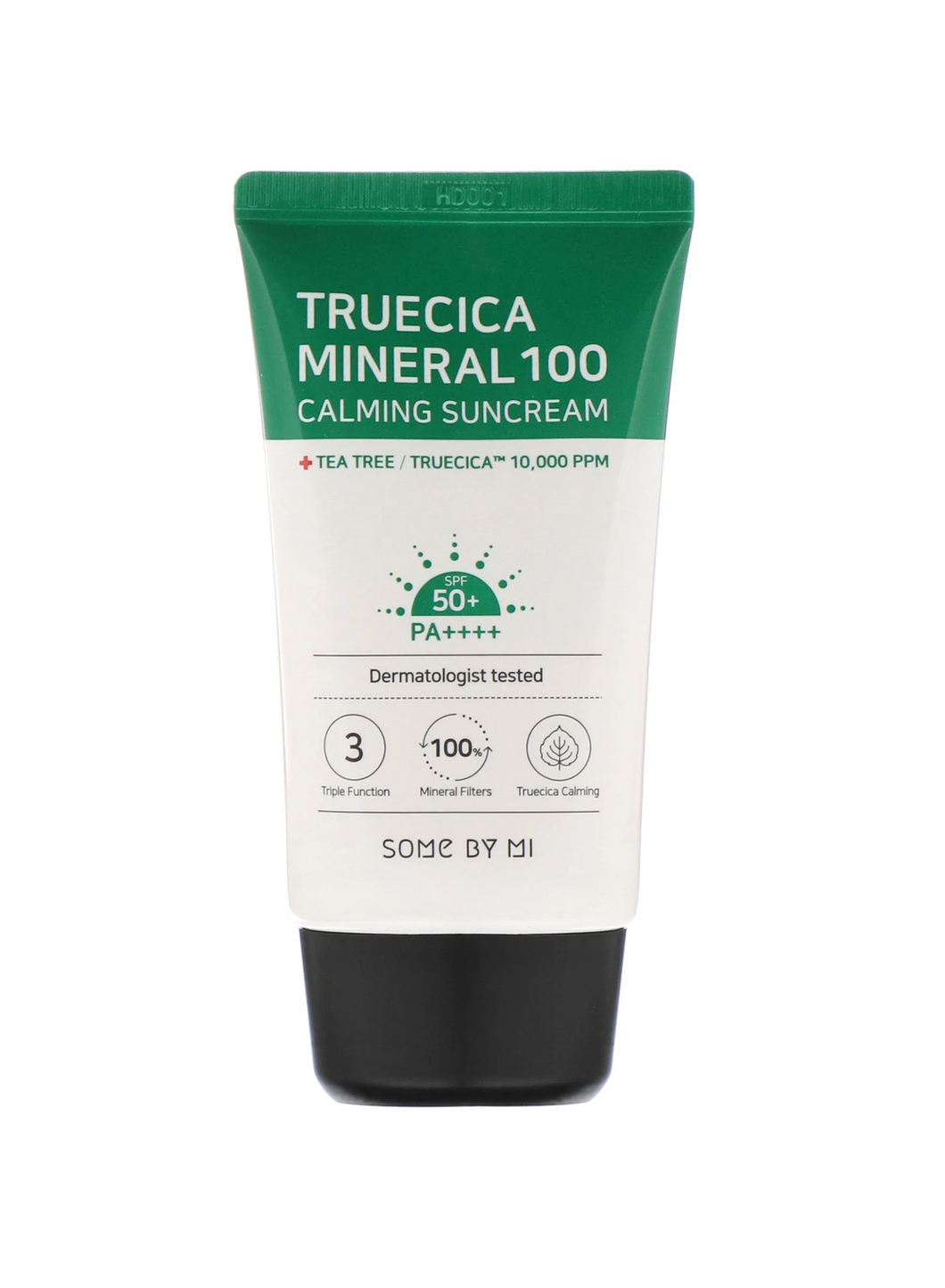 Truecica Mineral 100 Calming Suncream 50 SPF by Some By Mi in UAE
