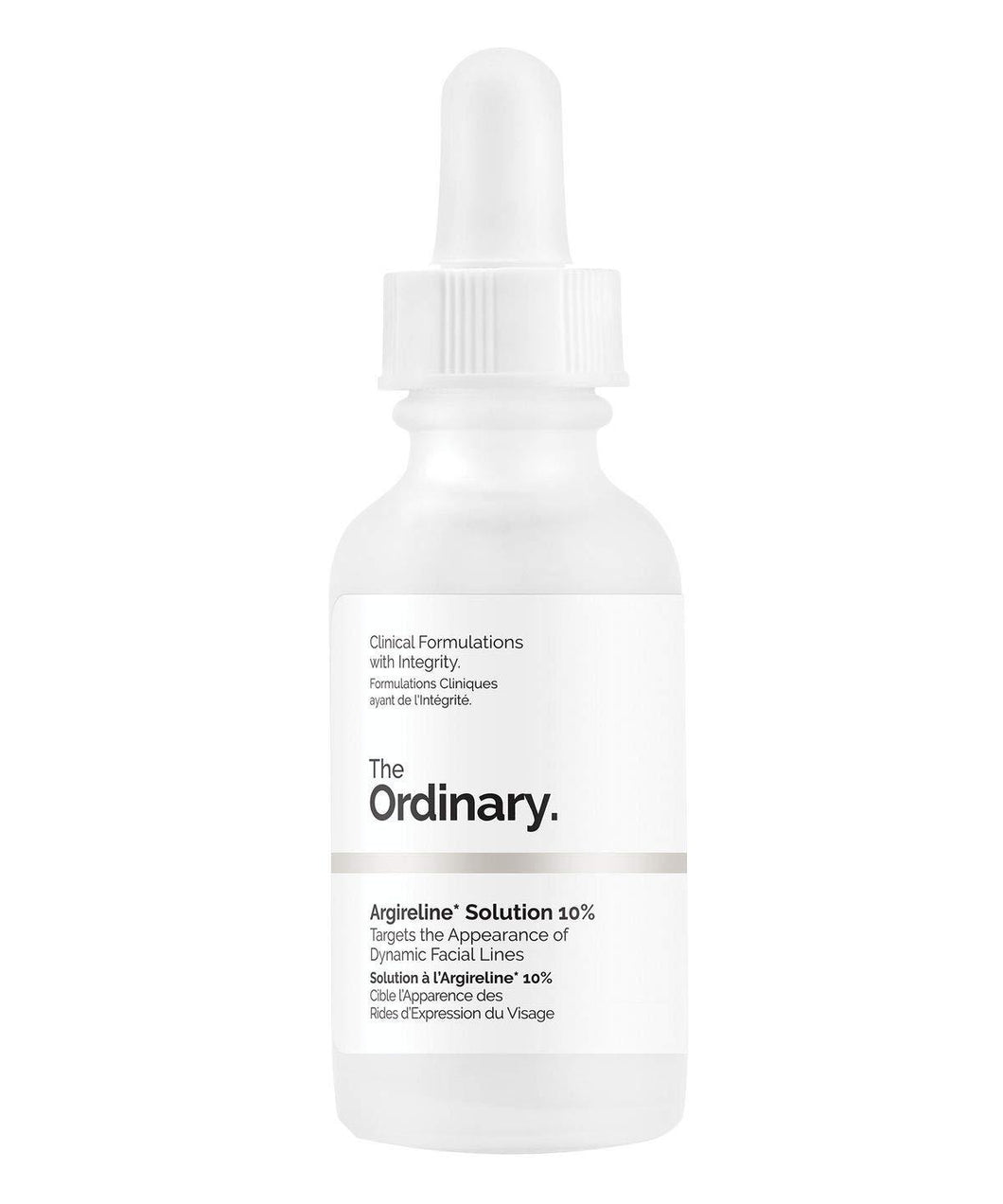 Argireline Solution 10% by The Ordinary in UAE
