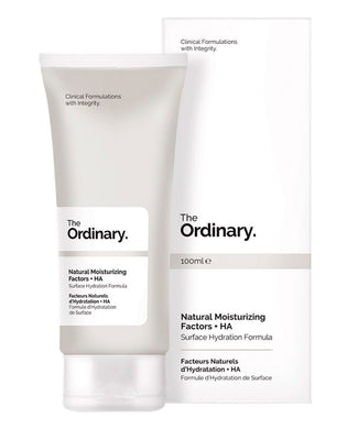 Natural Moisturising Factors + HA by The Ordinary in UAE at Shopey.ae