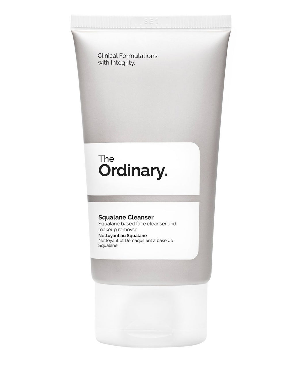 Squalane Cleanser by The Ordinary in UAE at Shopey.ae