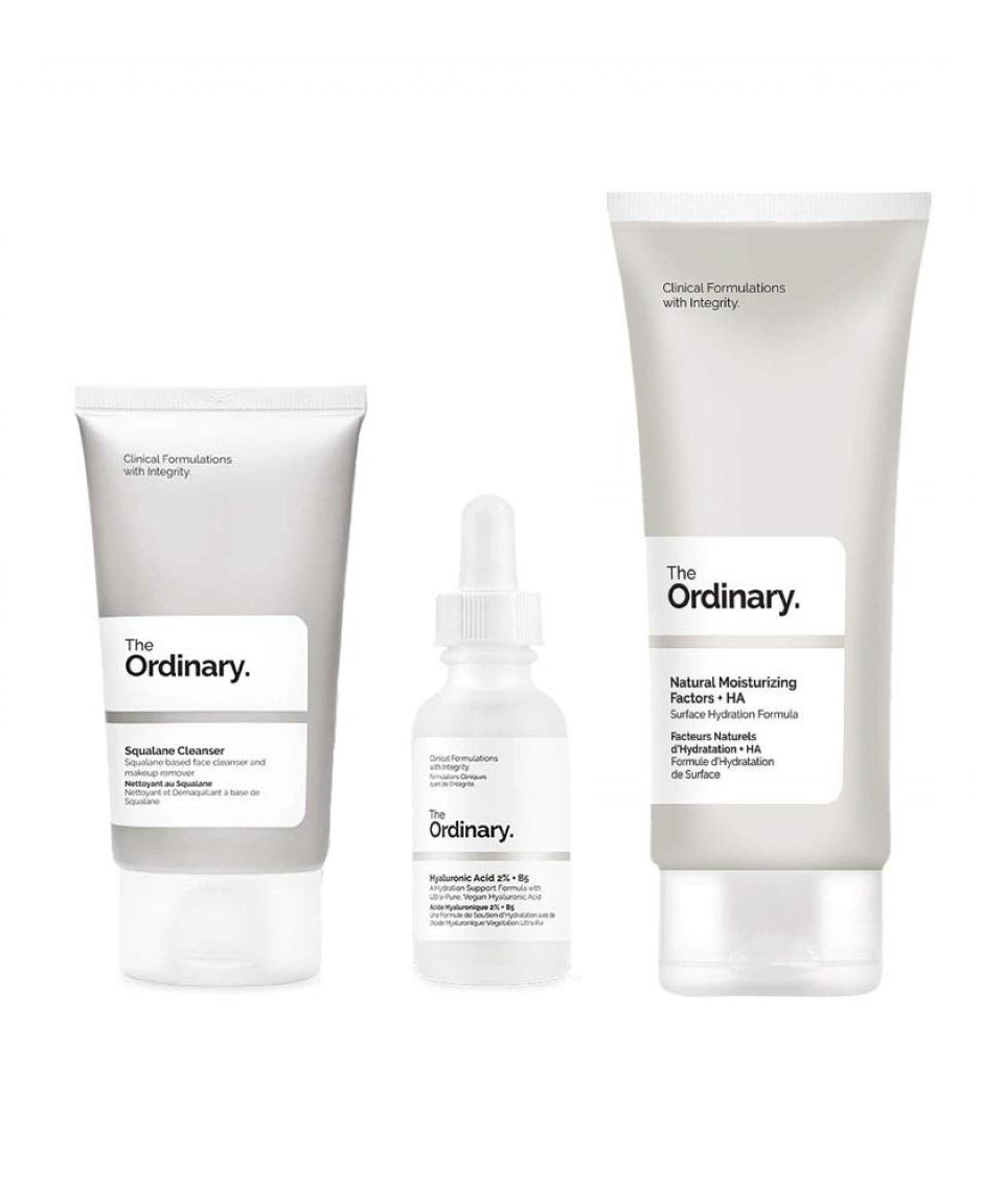 The Daily Bundle by The Ordinary in UAE