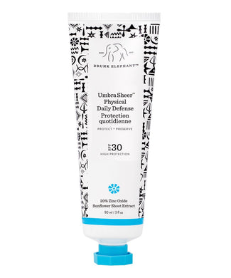 Umbra Sheer Physical Daily Defence SPF 30 by Drunk Elephant in UAE