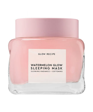 Watermelon Glow Sleeping Mask by Glow Recipe at Shopey in UAE