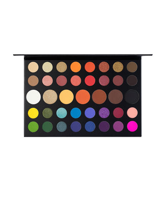 The James Charles Artistry Palette by Morphe in UAE at Shopey