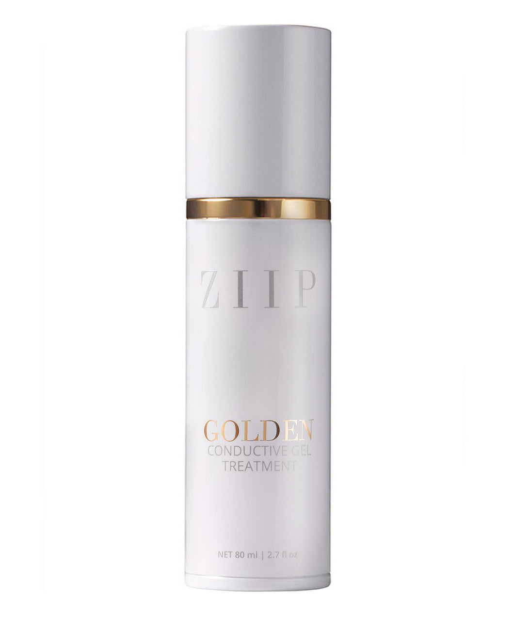 Golden Conductive Gel Treatment (80ml)
