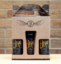 Load image into Gallery viewer, Hiver Beers Honey Beer & Ale Gift Set