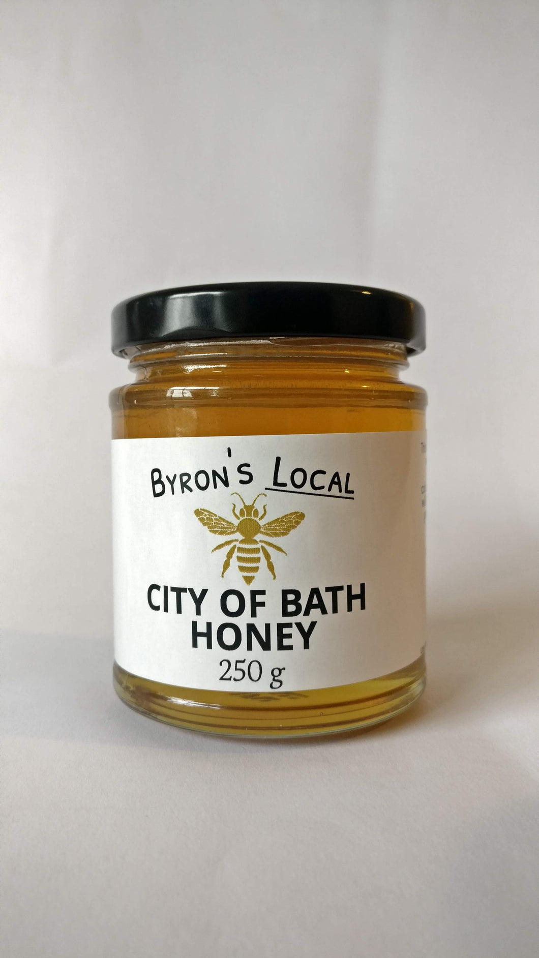 City of Bath Honey