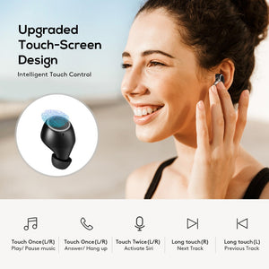 Bluetooth 5.0 Earphones