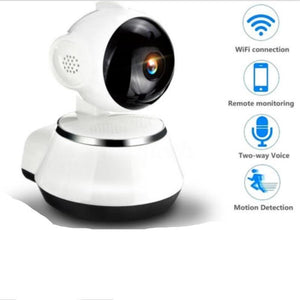 Home Security Surveillance Camera
