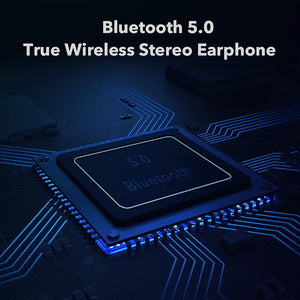 Earbuds Wireless bluetooth