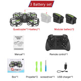 Mini Drone Rc quad copter Drone