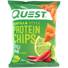 Load image into Gallery viewer, Quest Chips (8 Pack)