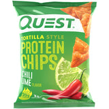 Quest Chips (8 Pack)