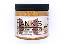 Load image into Gallery viewer, Hank's Protein Plus Almond Spread
