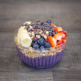 Blueberry Crunch Bowl