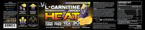 L-Carnitine HEAT Powder