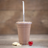Cherry Bomb Smoothie