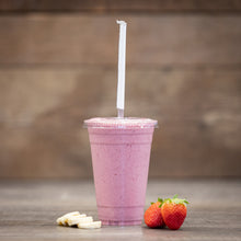 Load image into Gallery viewer, Strawberry Banana Smoothie