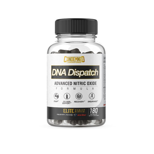 DNA Dispatch
