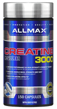 Load image into Gallery viewer, Creatine Monohydrate Capsules
