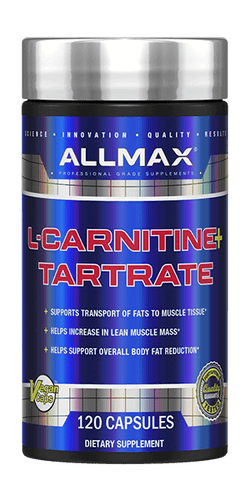 ALLMAX L-Carnitine + Tartrate