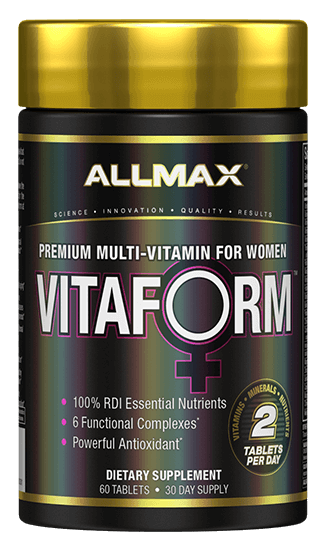 Vitaform for Women