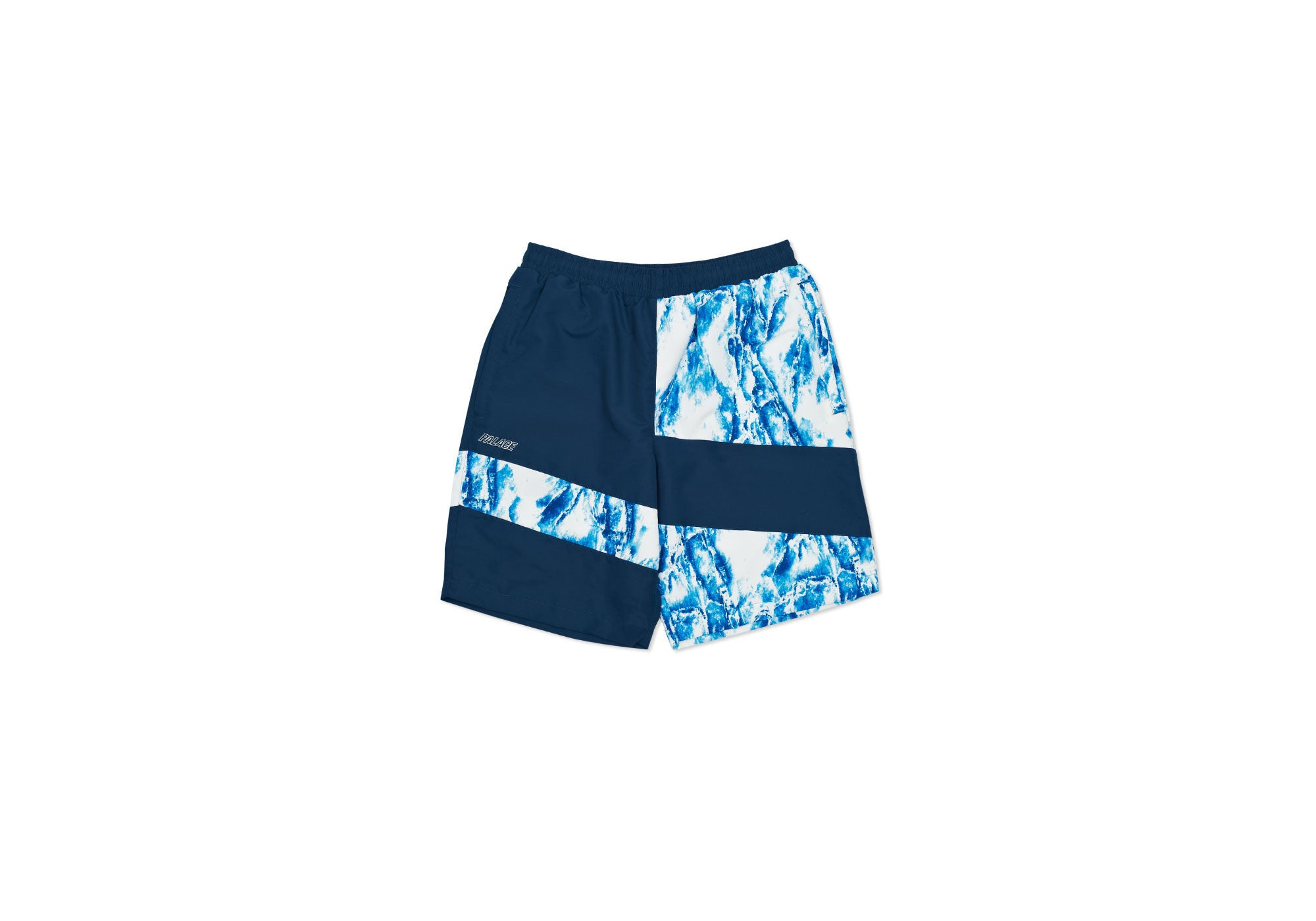 MADARA SHELL SHORT NAVY