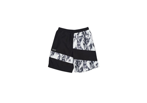MADARA SHELL SHORT BLACK