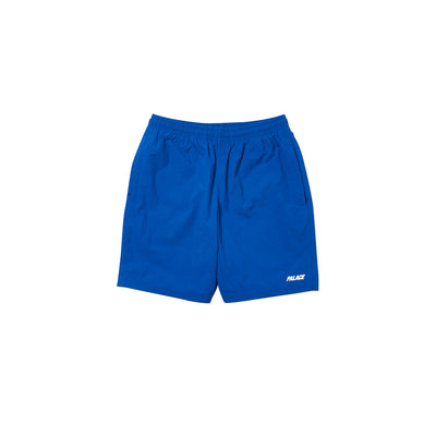 SHELL SHORTS BLUE