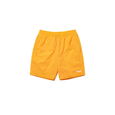 SHELL SHORTS ORANGE