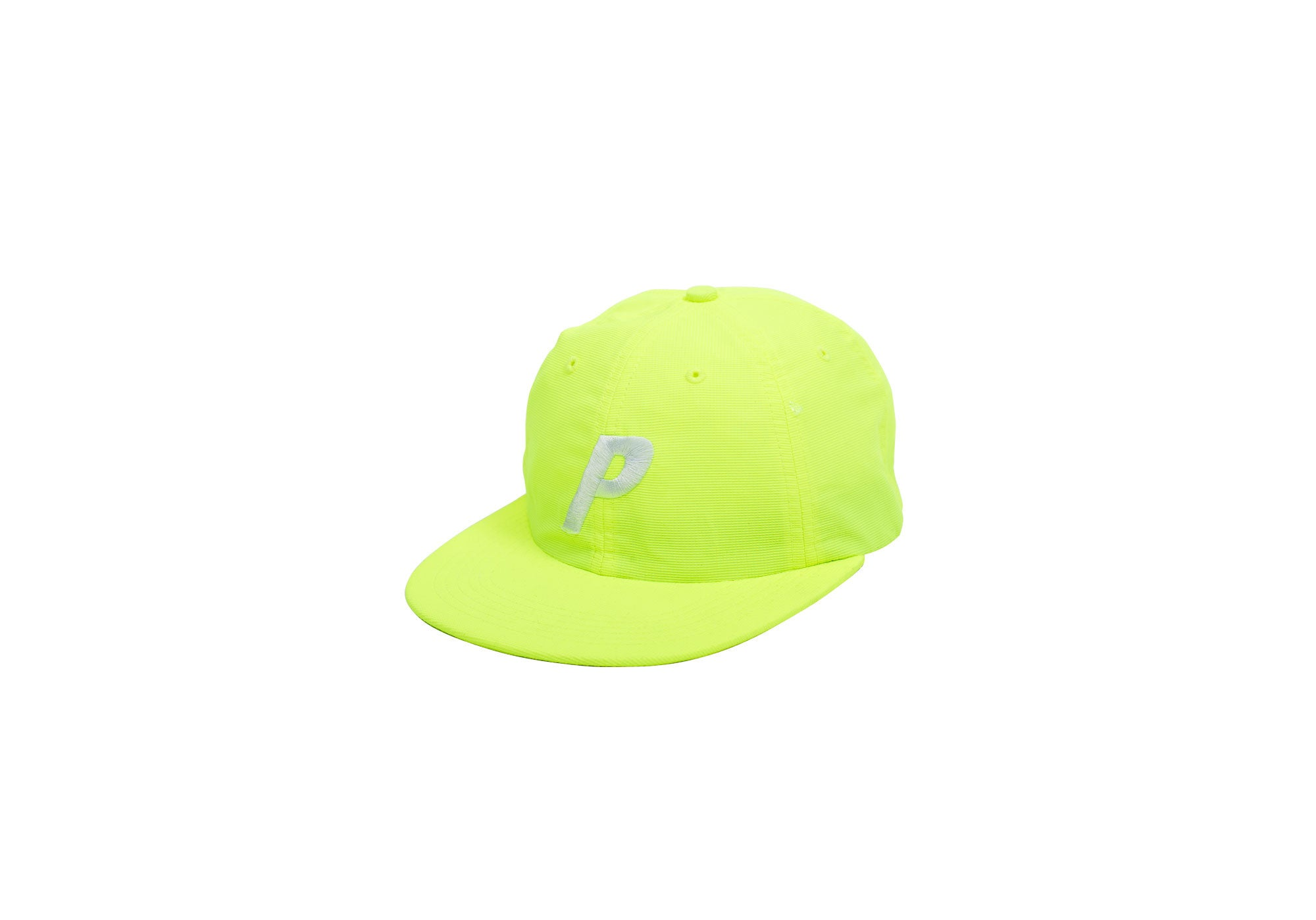 PAL CAP HOT YELLOW SHELL